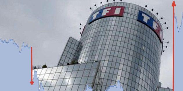 Qualification de l'équipe de France: TF1 se refait la cerise grâce aux