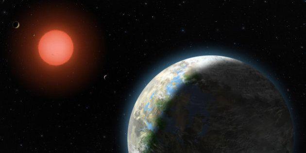 Le système solaire pourrait abriter deux planètes supplémentaires, selon des chercheurs britanniques...