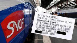 L'amende de la SNCF à une femme trans' fait