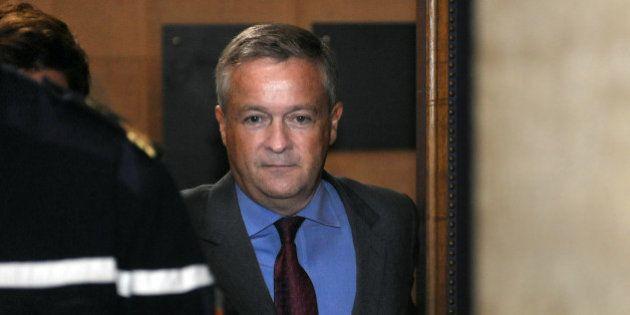 Vivendi: Jean-Marie Messier risque 20 mois de prison avec