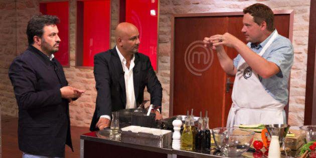 MasterChef, Top Chef: portraits types de jurés d'émissions