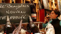 10 raisons de boire le Beaujolais nouveau (des bonnes et des