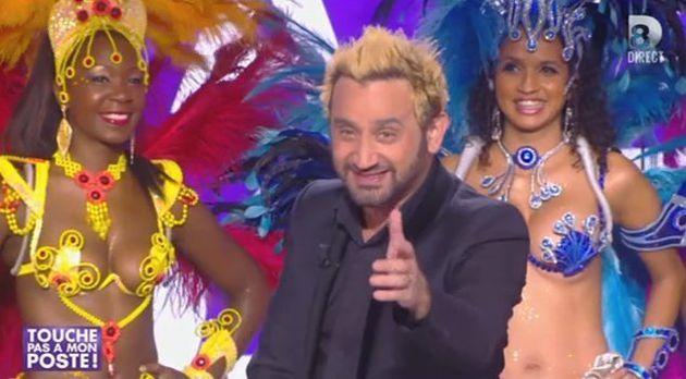 Hanouna en blond : l'animateur tient son pari pour la victoire de l'Équipe de