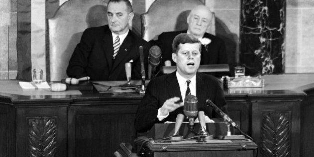Mort de John F. Kennedy: et si au lieu d'imaginer ce qu'il aurait pu faire, on regardait ce qu'il a vraiment