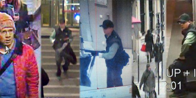 Tireur de BFM, de Libération et de la Défense : un suspect en garde à