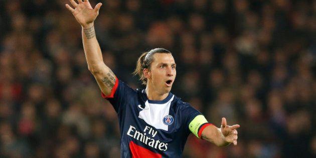 Zlatan Ibrahimovic: GQ Magazine le sacre