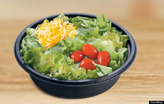 Les dessous des fast-foods américains ne sont pas très