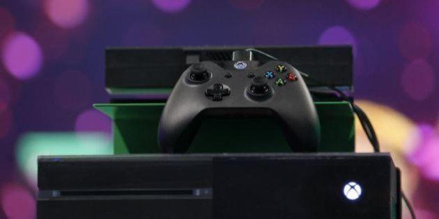 Sortie Xbox One: toutes les questions que vous vous