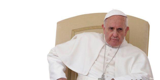 Pour le pape François, les couples catholiques n'ont pas à procréer