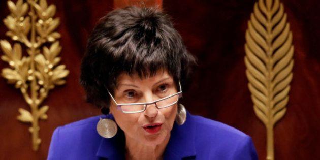 La ministre Bertinotti révèle son cancer pour