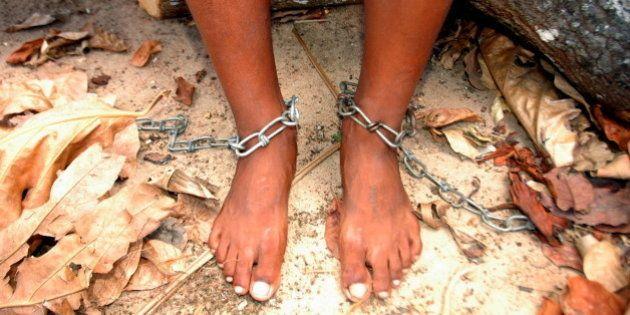 Esclavage moderne : un asservissement aux formes diverses toujours bien