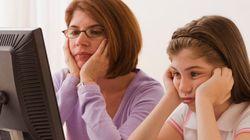 Pourquoi les parents ont-ils peur de voir leur enfant sur