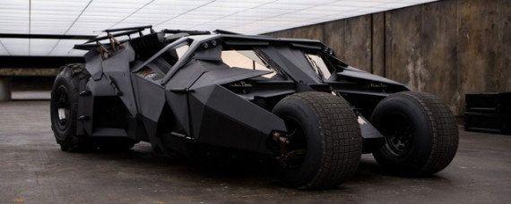 VIDÉO. Une poussette Batmobile pour un père et son fils fans de