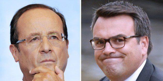 Transparence: Hollande ouvre la voie à un