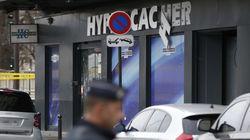 Attentats à Paris: quatre hommes mis en examen et