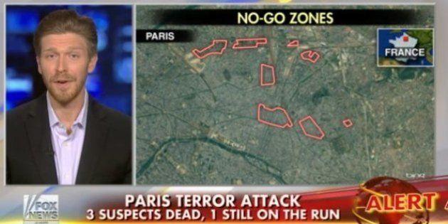 Attentats en France sur Fox News: la chaîne juge