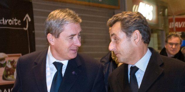 Affaire Bygmalion: le trésorier de la campagne de Sarkozy en 2012 perd son immunité