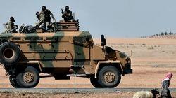 Des ex-soldats français parmi les jihadistes? Le Drian confirme à