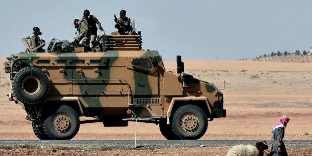 Jihadistes français: des anciens soldats ont-ils rejoint les rangs de Daech? Des cas