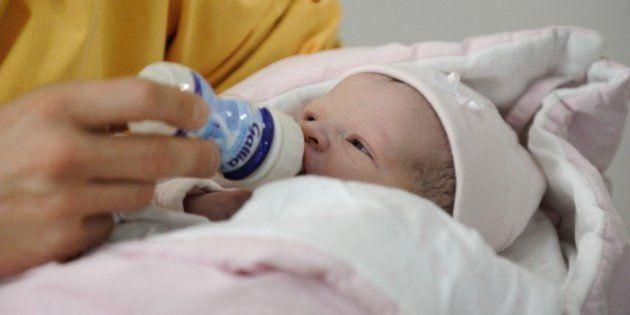 Dès la naissance, les bébés ont déjà une certaine conscience