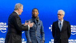 Will.i.am, Pharrell, Andrea Bocelli... il n'y a pas que des PDG à