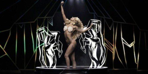 ARTPOP : Lady Gaga peine à atteindre les performances record de