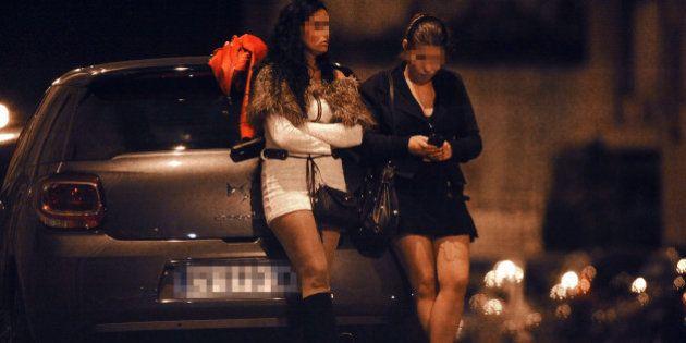 Loi sur la prostitution: les mesures autres que la pénalisation du