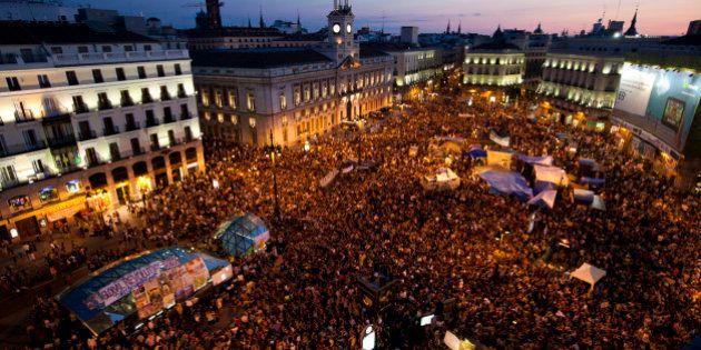 Espagne : que deviennent les Indignés du 15 mai