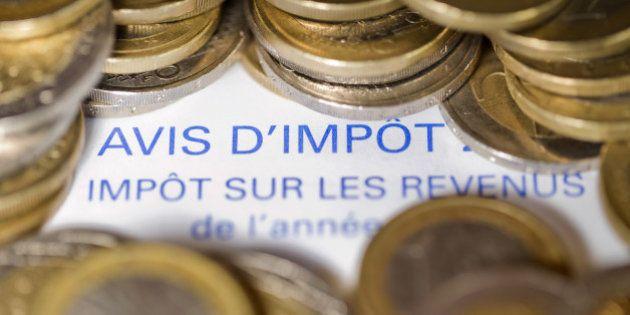 Réforme fiscale: le prélèvement à la source, le détail qui bouleverserait vos