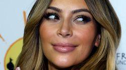 Philippines : Kim Kardashian a presque fait une bonne