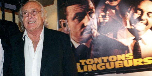 Mort de Georges Lautner, le réalisateur des