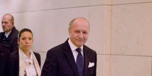 Nucléaire iranien: les ministres des grandes puissances de retour à