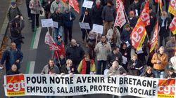 Face aux bonnets rouges, les syndicats serrent les