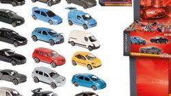 Le fondateur des mythiques petites voitures Majorette est