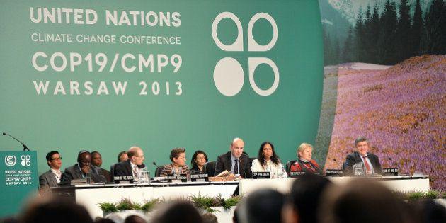 Accord sur le réchauffement climatique : des négociations marathons et des textes