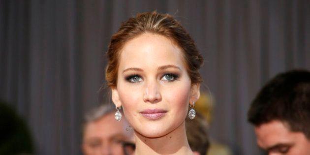 Jennifer Lawrence: comment la star de la franchise