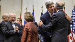 Iran: le dossier du nucléaire