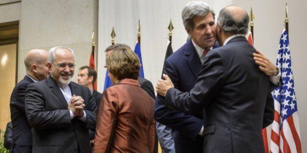 Accord entre l'Iran et les puissances mondiales: le dossier du nucléaire