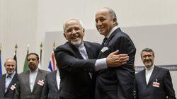 Nucléaire iranien: un premier accord historique à
