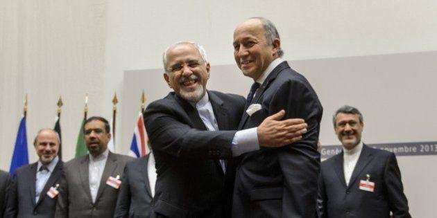 Nucléaire: un premier accord historique scellé entre l'Iran et les grandes