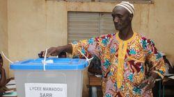 Les maliens votent sous