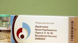 Gardasil : une plainte déposée contre le vaccin du col de