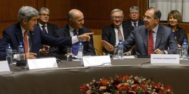Nucléaire iranien : les principales mesures de l'accord entre l'Iran et les grandes