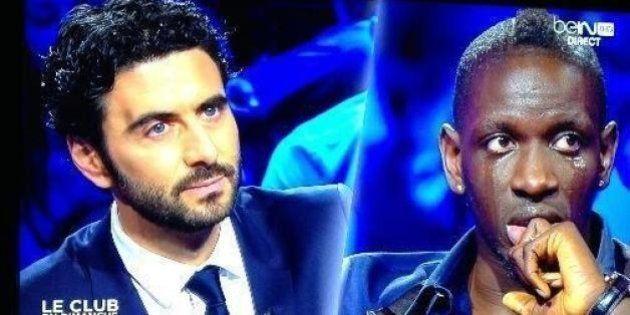 L'émotion de Mamadou Sakho en évoquant la mort de son père sur Bein