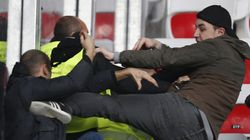 Violences avant Nice-Saint-Etienne :