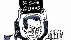 Que Nicolas Sarkozy se rassure, à 60 ans, on n'est pas