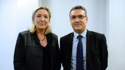 Pourquoi Marine Le Pen a rétrogradé l'une des étoiles montantes du