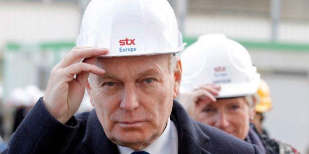 Réforme fiscale: 5 risques politiques qui menacent Jean-Marc