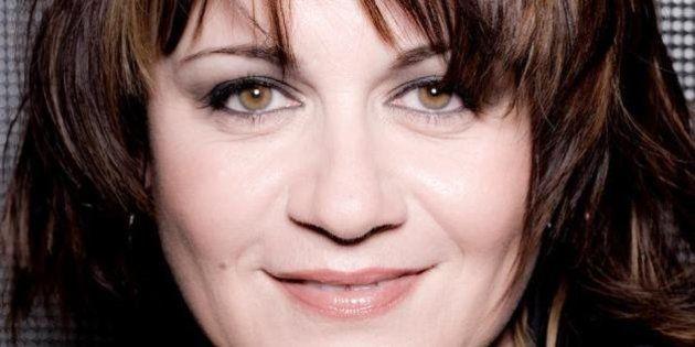 VIDÉOS. Lisa Angell représentera la France à l'Eurovision