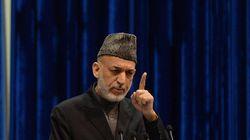 L'Afghanistan envisage de rétablir la lapidation en public pour punir